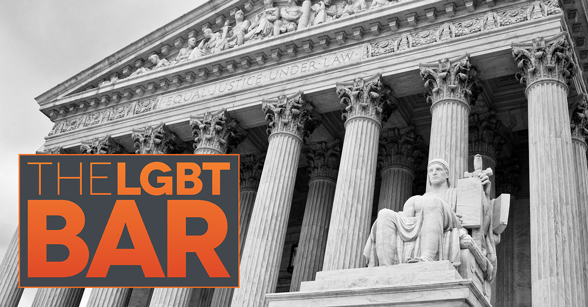 LGBT Bar Association - Our Programs