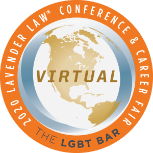2020 Lavender Law Virtual Conference