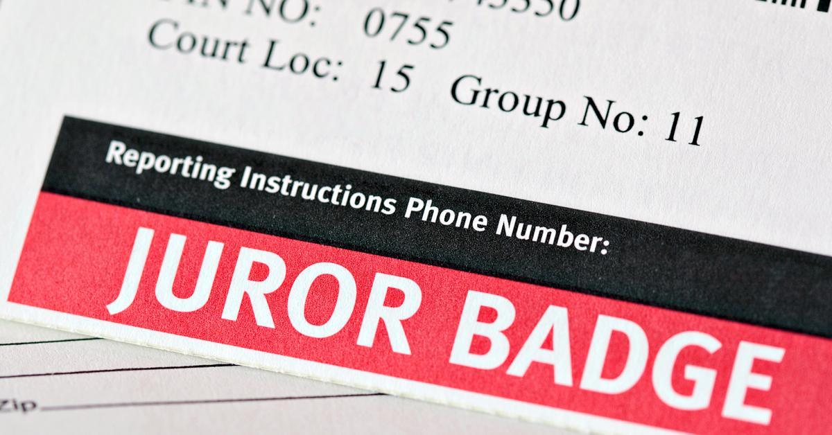 Jury ACCESS Act/Juror Non-Discrimination Act