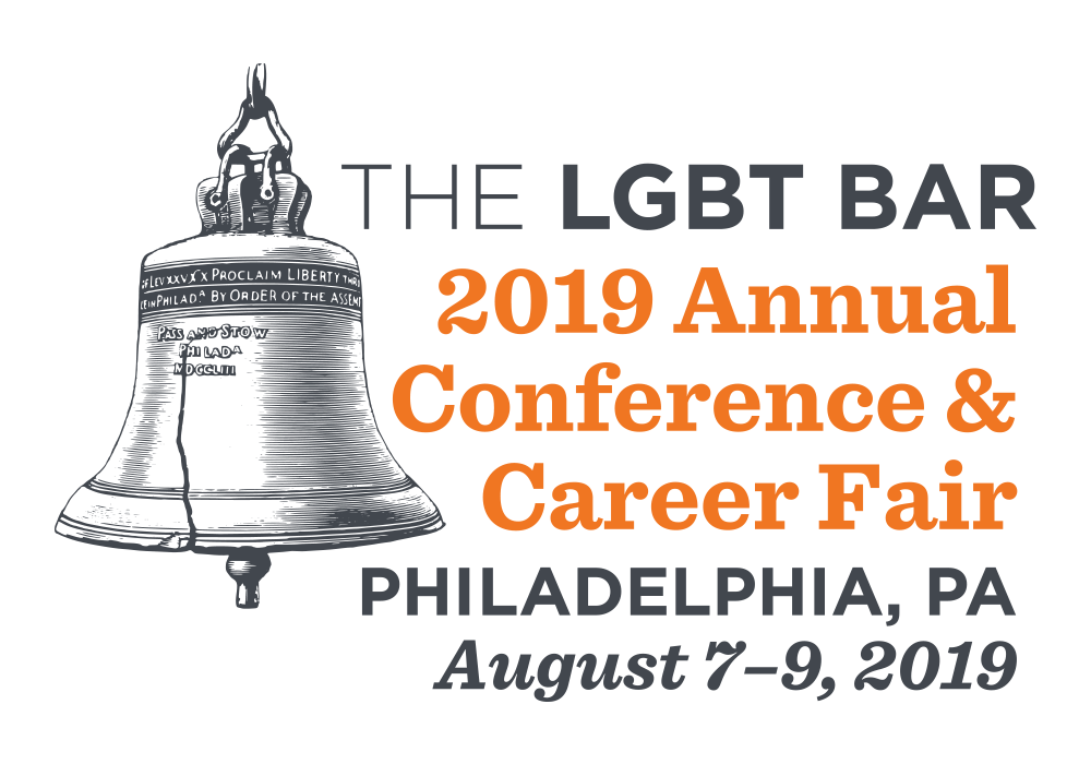 2019 ANNUAL LAVENDER LAW® CONFERENCE & CAREER FAIR