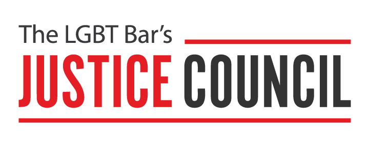 The LGBT Bar's Justice Council