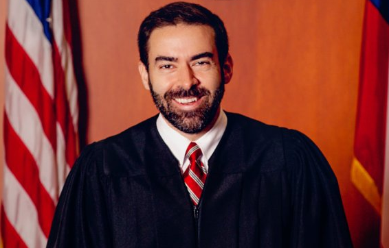 An Interview with Judge Mike Jacobs - The Nation's First Openly Bisexual Judge