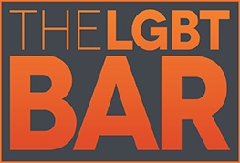 The LGBTBar Logo