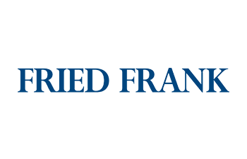 The National LGBT Bar Foundation & Association National Sponsor: Fried Frank