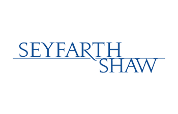 The National LGBT Bar Foundation & Association National Sponsor: Seyfarth Shaw