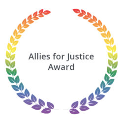 Allies for Justice Award