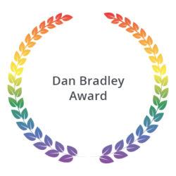 Dan Bradley Award