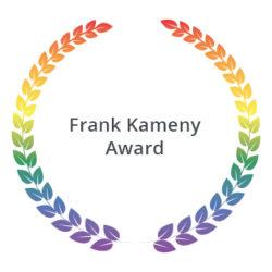 Frank Kameny Award