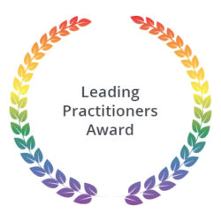 Leading Practitioners Award