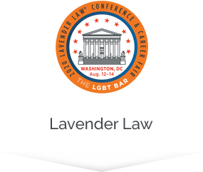 2020 Lavender Law Conference & Career Fair, Washington DC, August 12-14