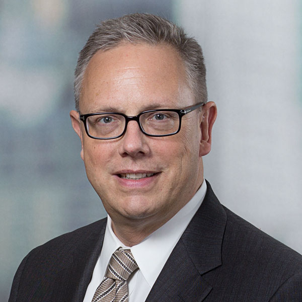 Stephen Simcock - General Counsel for Consumer and Community Banking