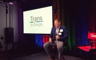 Trans at Google with Dru Levasseur