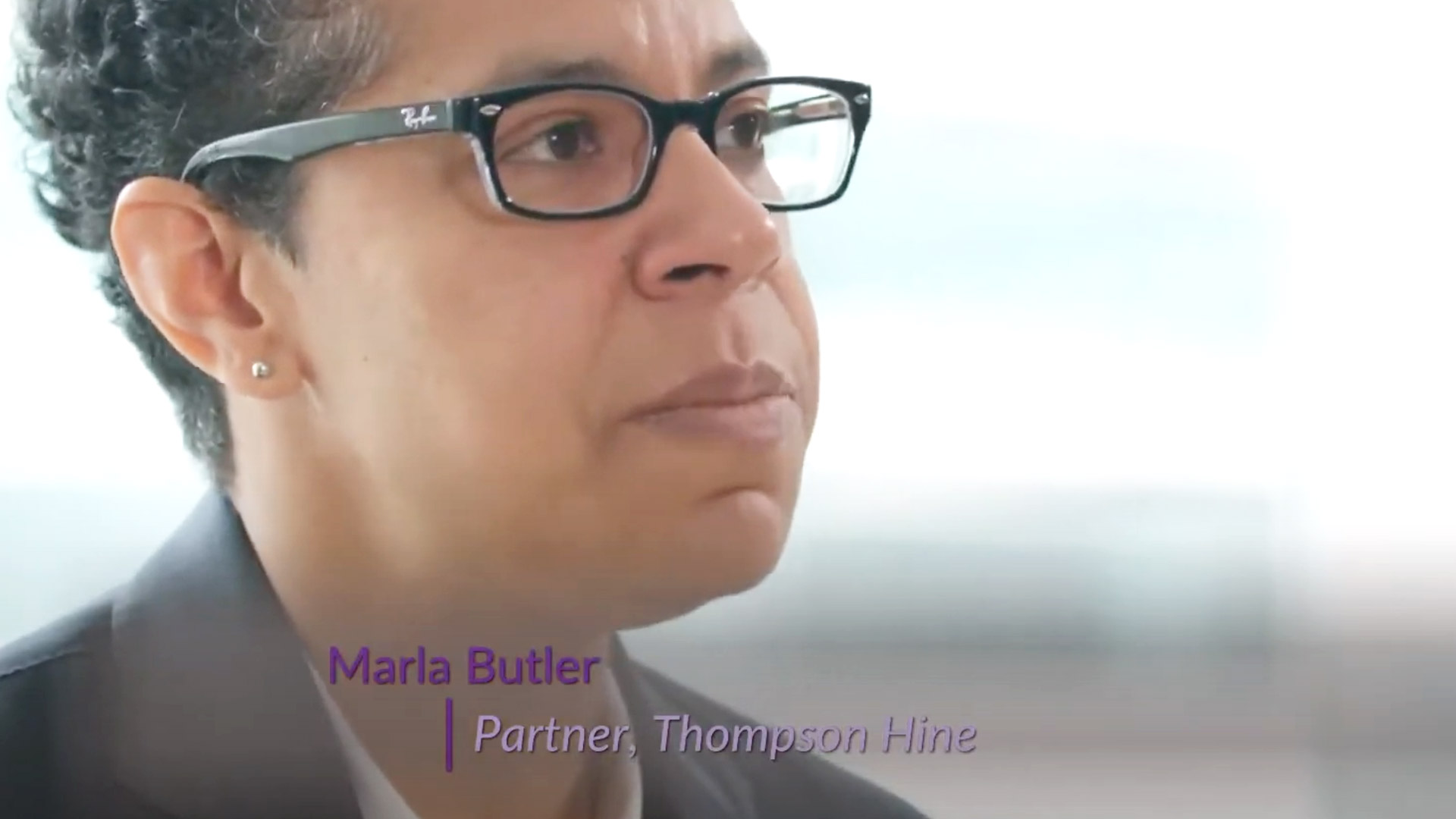 Marla Butler on Diversity, Equity and Inclusion and the Lavender Law 365® Program